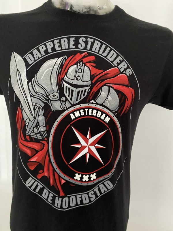 Amca Warrior Shirt